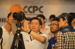 CCPC Gathering Mar 2012