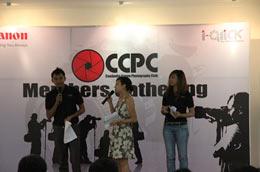 CCPC Gathering Sep 2011