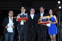 i-Qlick Business Partner Appreciation Night 1 2012