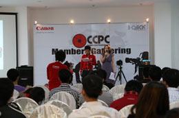 CCPC Gathering Dec 2013