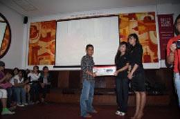 CCPC Gathering Nov 2011