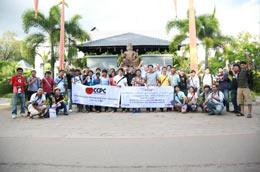 CCPC Gathering Siem Reap Nov 2013