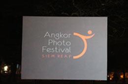 Angkor Photo Festival 2012