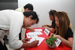 CCPC Gathering Jun 2012