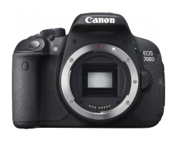 Canon EOS 700D (Body) in iQlick