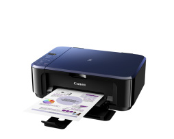 Canon PIXMA E510 Inkjet Multi Printer in iQlick