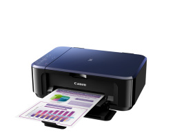 Canon PIXMA E560 for Multi Inkjet Printer in iQlick