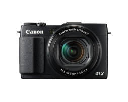 Canon PowerShot G1X Mark II in i-Qlick 2
