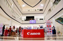 Canon Sale at AEON Mall