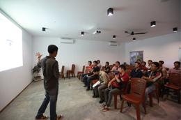 CCPC Gathering at Siem Reap