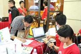 CCPC Member Gathering Dec 2014