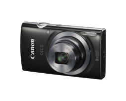 Canon Digital IXUS 160 in iQlick