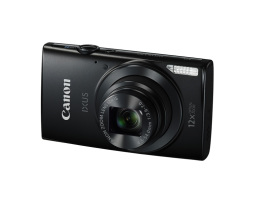 Canon Digital IXUS 170 in iQlick