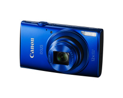 Canon Digital IXUS 170 in iQlick-3