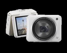 Digital Compact Cameras