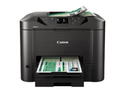 Inkjet Single-Function Printers