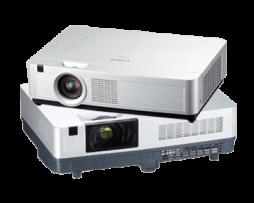 LV Series Projectors