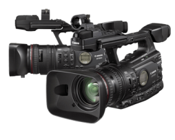 Professional Camcorders