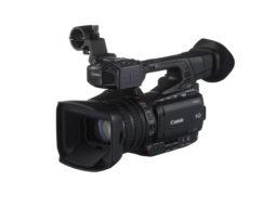 Canon XF 200