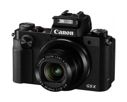PowerShot G5 X - 1