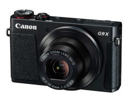 PowerShot G9 X - 1
