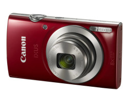 Canon Digital IXUS 175 Red