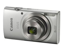 Canon Digital IXUS 175 Silver 2