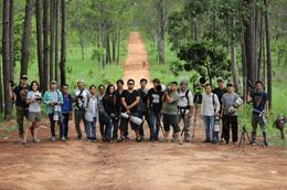 Wildlife & Nightscape Trip