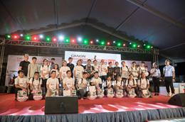 Cambodia Canon PhotoMaraton VII 2017